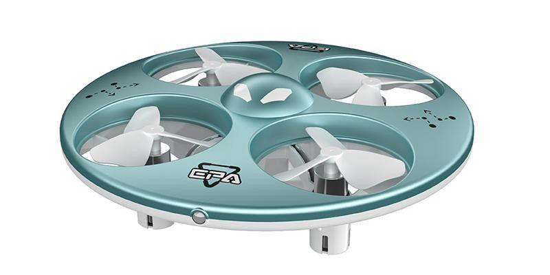 HappyCow 777-374 2.4G Mini Sky Phantom 6CH RC UFO Drone Quadcopter 6-Axis Gyro Drone RTF Radio Remote Control Helicopter Drones Quadcopter