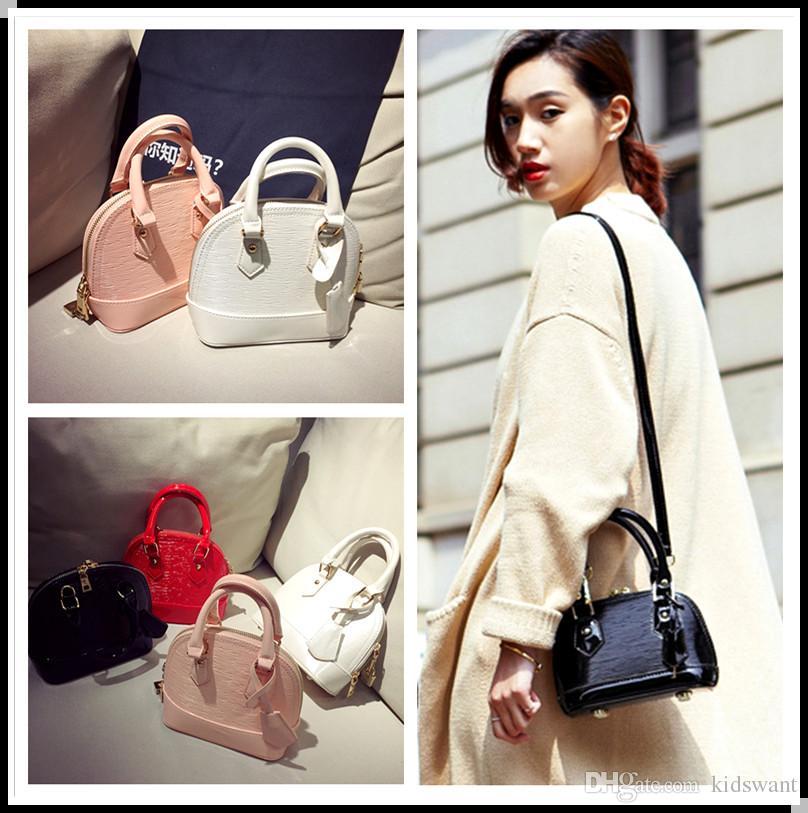 9abe8a56dbe Fashion Kids Tote Bags Women Mini Designer Bag Girls Shoulder Bag ...