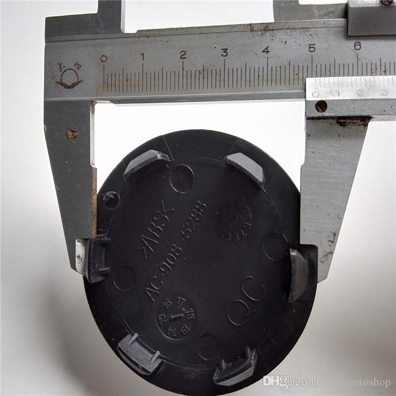 60mm Car Wheel Hub Rim Center Caps for Work Varianza T1S High Quality Car Wheel Covers