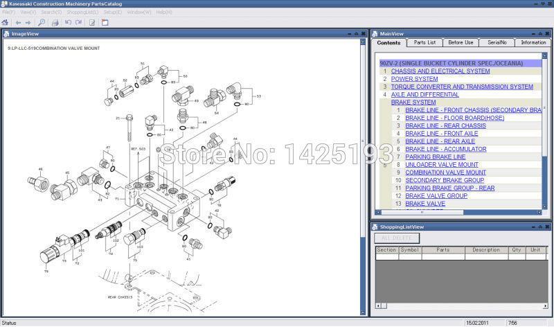 portable 12v winch wiring diagrams kawasaki wheel loaders spare parts catalogs disco  kawasaki wheel loaders spare parts catalogs disco
