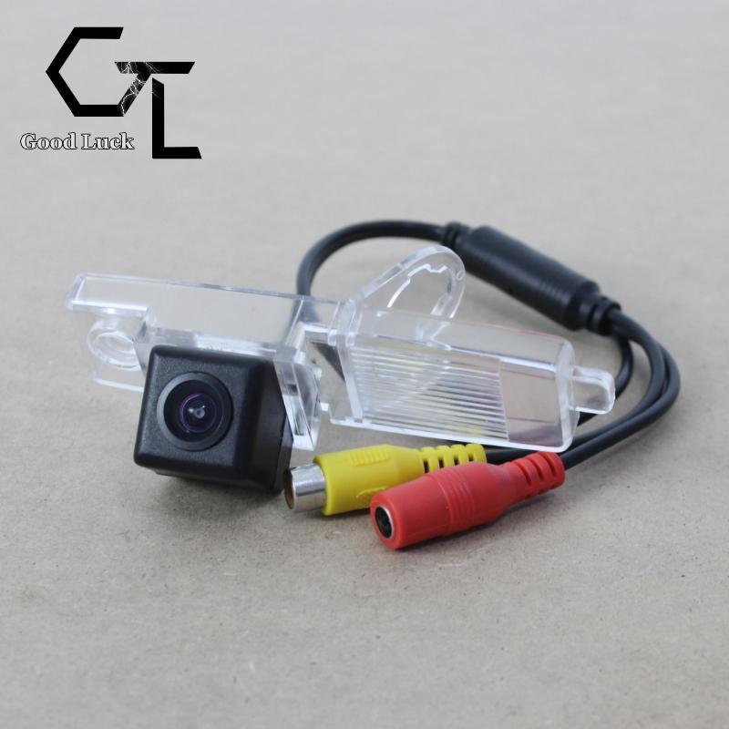도요타 RAV4 RAV 4 뱅가드 XA30 하이랜더 Kluger XU40 무선 자동차 자동 역방향 백업 CCD HD 나이트 비전 후면보기 카메라
