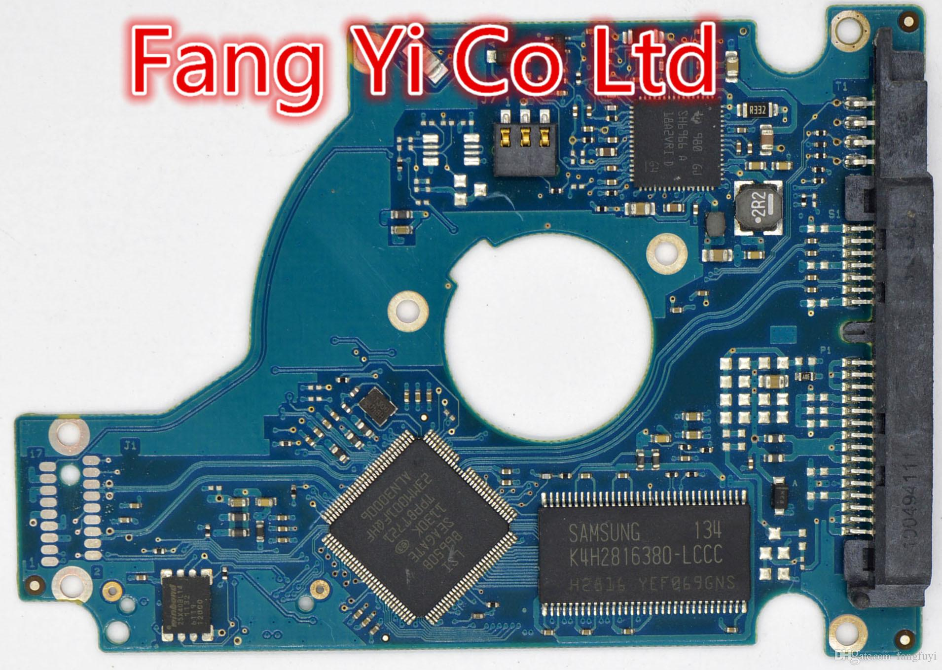 Hdd Pcb For Seagate/Logic Board/Board Number: 100609264 Mobile ...