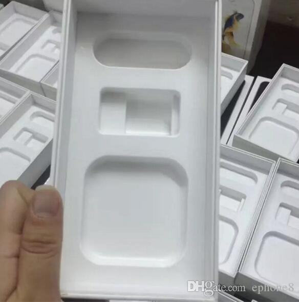 Wholesale Factory Direct Cell Phone Box Empty Boxes Retail Box for Phone with Full Accessories US plug GREAT