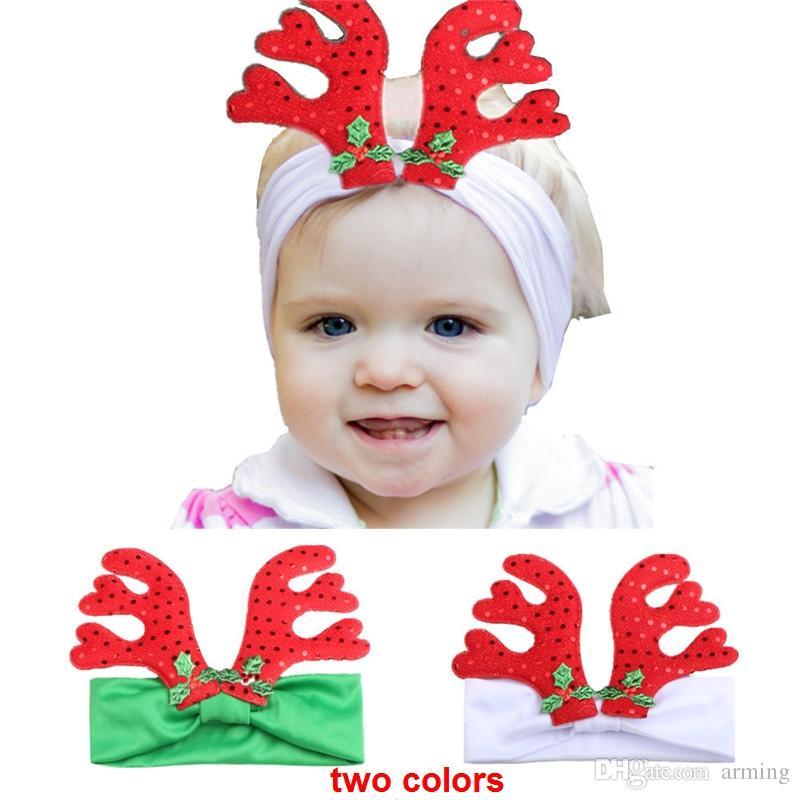 cb81cb482f7 Baby Girls Chiffon Flower Headband Newborn Photography Props Baby ...