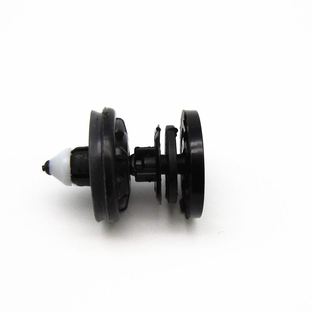VW Tweeter Air Horn Rear Door Loudspeaker Tweeters Car Speaker & Clips Fit VW Golf Jetta MK5 MK6 Rabbitt Scorocco 5KD 035 411 A