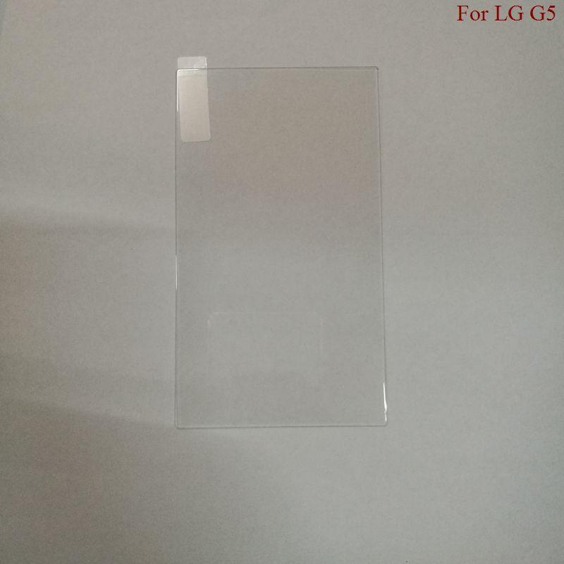 MOQ Pour LG G2 G3 G5 LG K4 K8 Premium Verre Trempé Protecteur D'écran Film De Protection Anti-rayures Pas de Détail Boîte