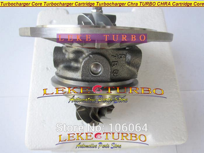 RHF5 8973125140 8971371093 Turbocharger Cartridge Turbo Chra Core ISUZU Pickup Trooper 1998-05 Holden Opel Monterey 1995-99 4JX1T 3.0L 157HP
