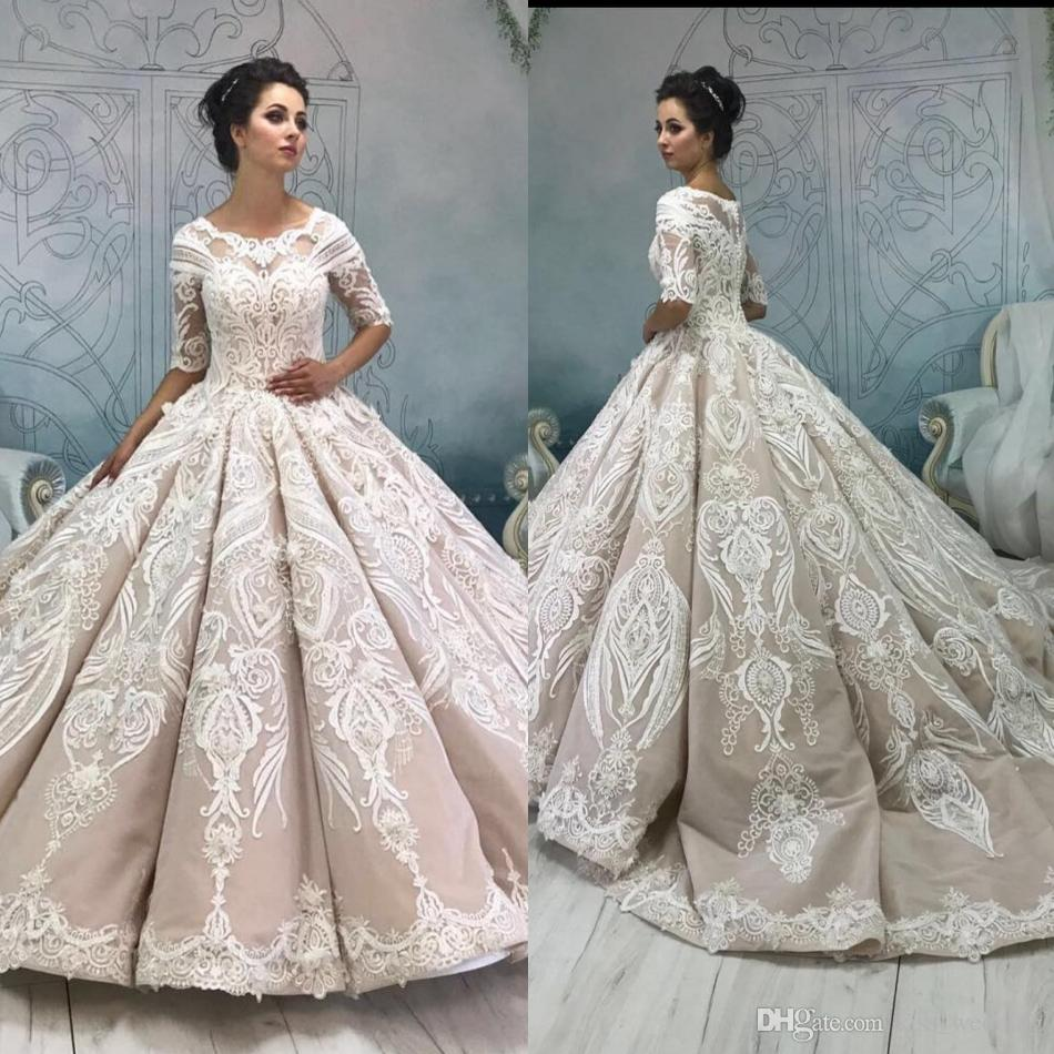 2019 year lifestyle- Ball pretty gowns