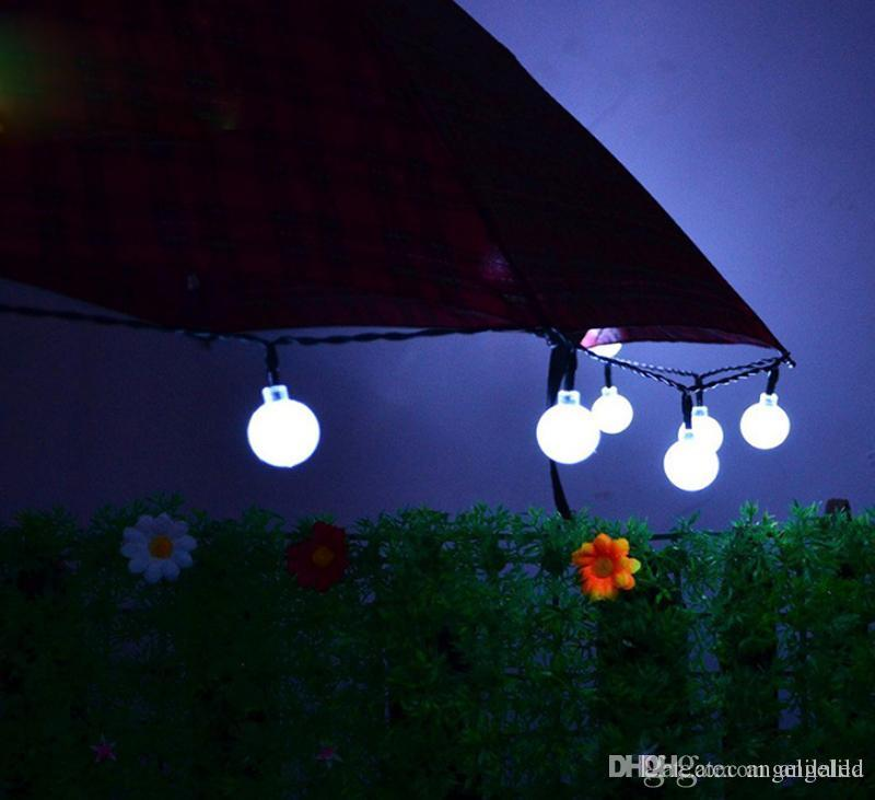 Online cheap solar led lights for halloween christmas decoration solar led lights for halloween christmas decoration lamp festival xmas outdoor light string tree decor with aloadofball Choice Image