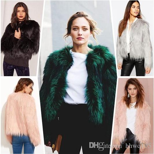 Faux Fur Party