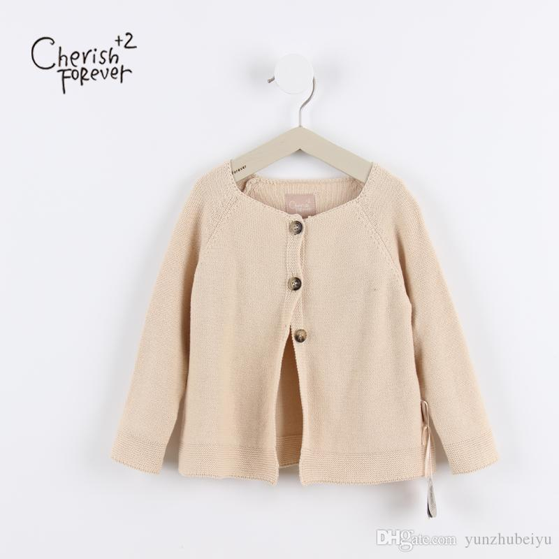 Girls Coat Children Winter Clothes Baby Cardigan Coat 2016 Autumn ...