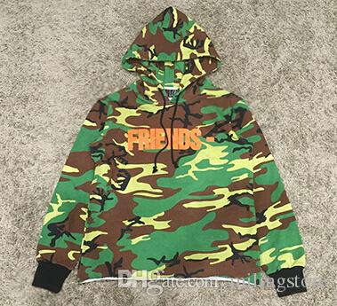 streetwear citi trends kpop clothes harajuku urban clothing hoodies men camo box logo vlone friends hoodie asap hip hop