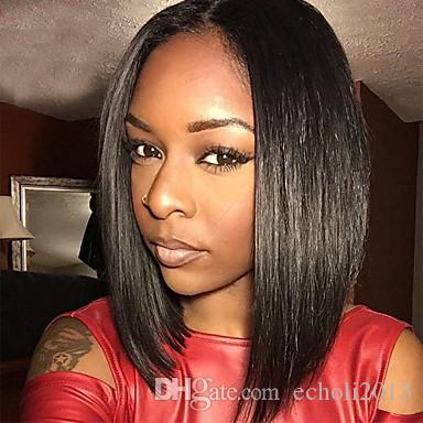 Dora Full Lace Human Hair Plucked Natural Hairline Remy Straight Hair Swiss  Wigs For Black Women Lace Front Human Hair Wigs Long Wig Cheapest Full Lace  Wigs ... fb0384d9e2