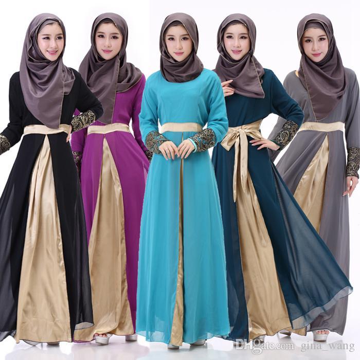 Kleidung fur turkische frauen