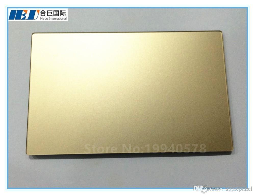 """617-00327-04 100% NEW Laptop Gold Trackpad For Mac book pro 12"""" A1534 MF855 MF865 2015 Year Wholesale MOQ:"""