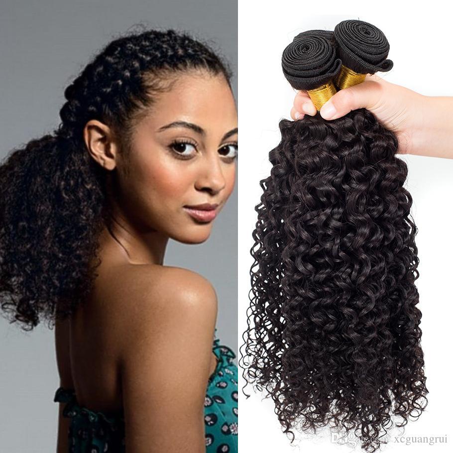Big Sale Brazilian Human Hair Bundles Curly Weave Brazilian Hair 100