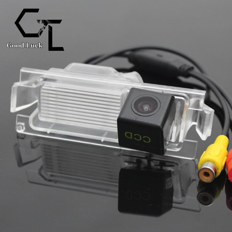 For Hyundai Verna Hatchback Accent Hatchback Wireless Car Auto Reverse CCD HD Rear View Camera Parking Assistance