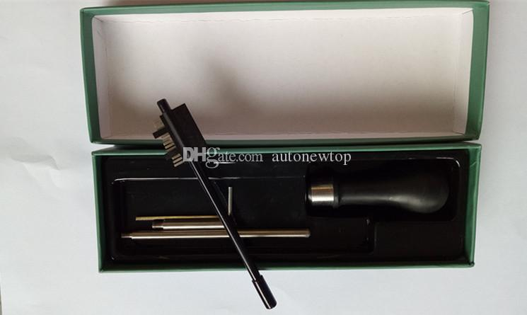 2019 high quality new arrival Magic Key 06 Cisa 3+5+3 -13mmNM decoder and pick tool locksmith tools best quality lock pick