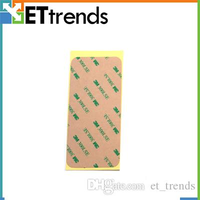High Quality Touch Digitizer Glass Screen LCD Display Assembly Frame Adhesive for iPhone 5 LCD Frame adhesive by DHL