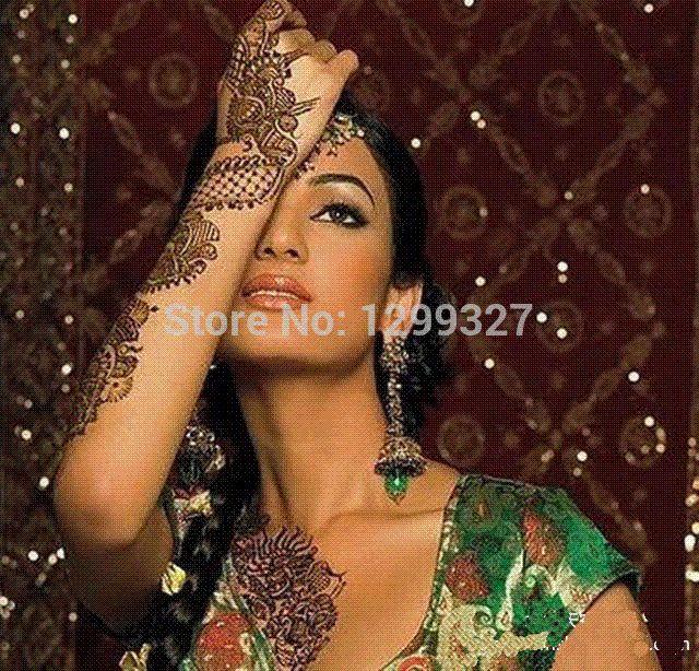 Sex Products Real Original Import Henna Kashmir Natural Brown Plant