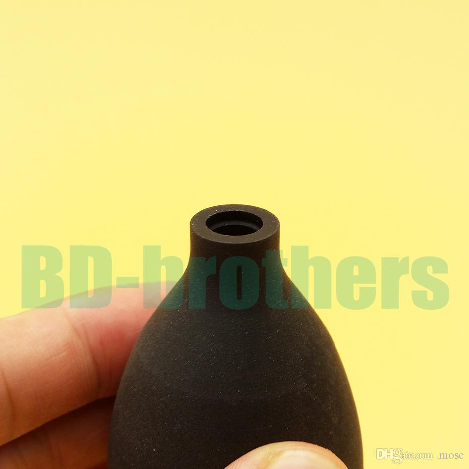 Bomba de Ventilador de Ar de borracha Limpador de Poeira Para o computador do telefone móvel Lente Da Câmera LCD Assistir 200 pçs / lote