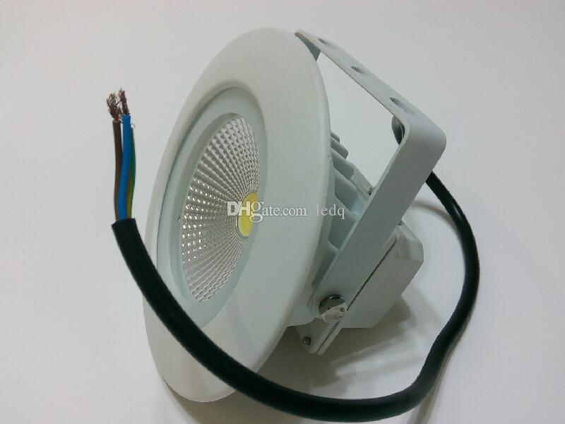 Led Downlights Reasonable Gd 1pc Spot Led 3w 5w 7w 10w 12w 15w 20w 24w 220v Dimmable Led Spot Dimming Recessed Led Downlights Dimmable W/ White Or Silver Customers First Led Lighting