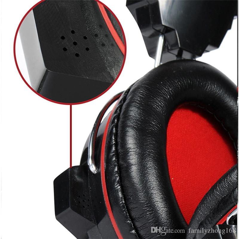2016 good quality stereo bass headphones YO-999 music headphones head set with microphone for PC computer gamer Skype Y-EM
