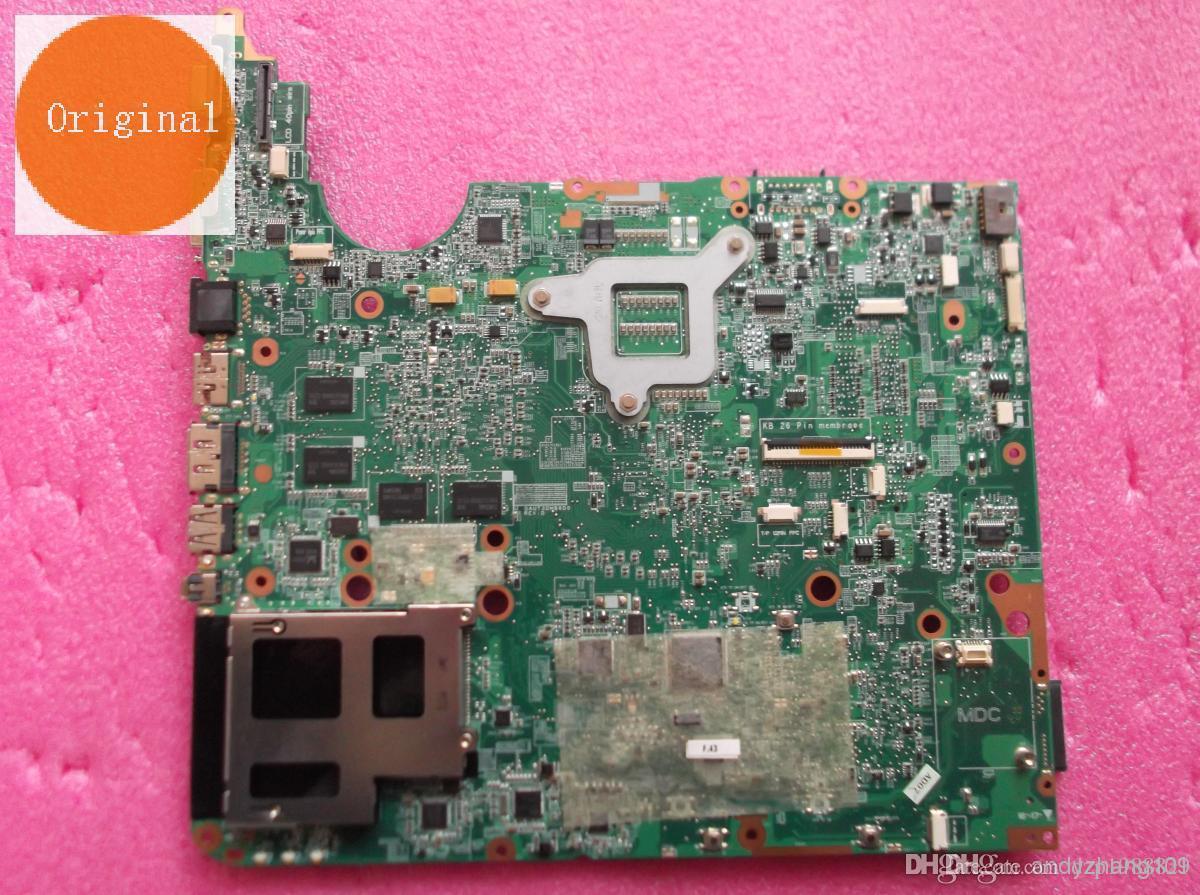 516294-001 لوحة ل HP Pavilion DV7 اللوحة المحمول DDR2 مع شرائح Intel PM45