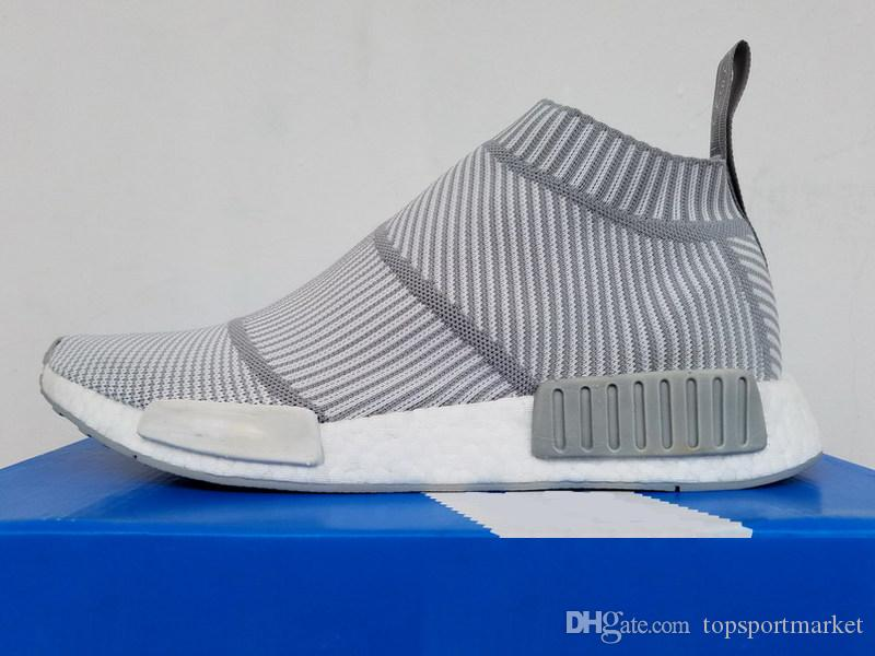 Cheap Adidas Originals NMD R2 Women's Running Shoes Ivy/Ivy