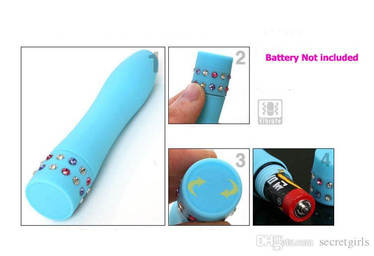 Vibratore Pocket Dildo Vibratore G-Spot Massaggiatore Climax Clit Femal Vibratore Masturbate Giocattoli Del Sesso Aldult Donna