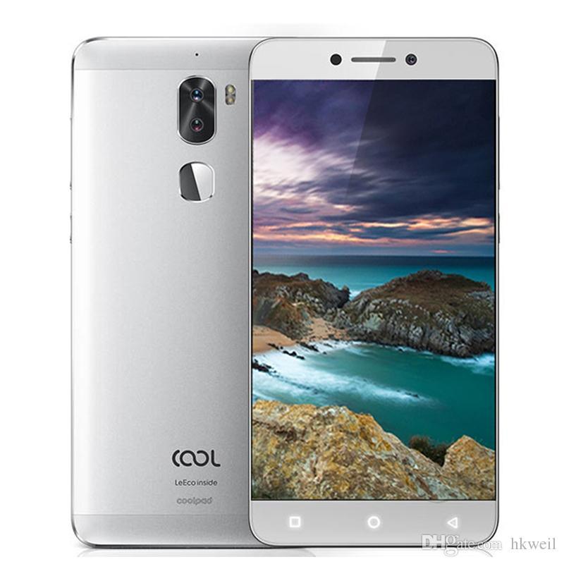 Letv LeEco Cool1 Dual 5.5Inch 3G RAM 32G ROM Type C 4G FDD