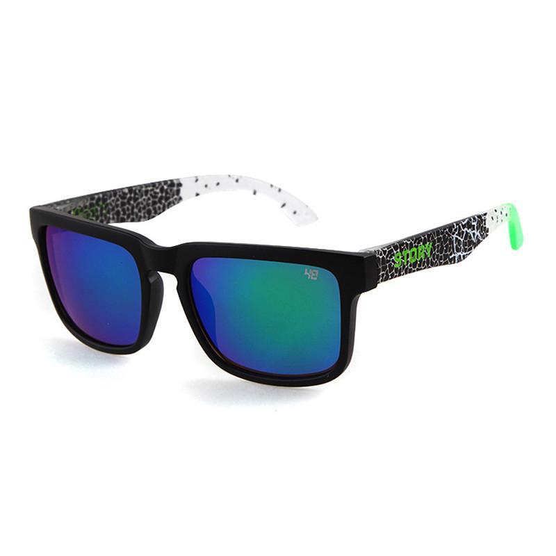 4765b5af2a Designer Sports Sunglasses For Women Colorful Sun Glasses For Men ...
