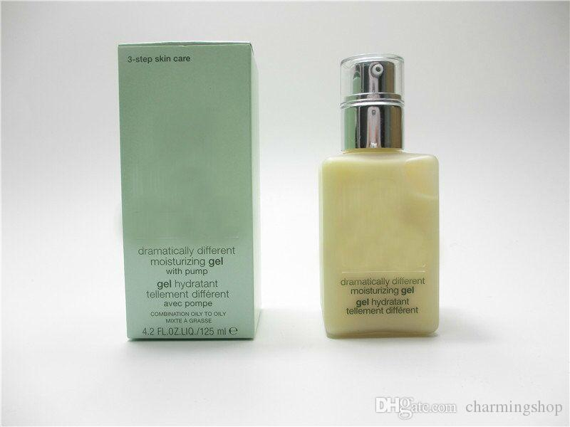 In stock !Face Skin care Lotion Famous butter moisturizing lotion+/gel lotion gel oill butter 125ml