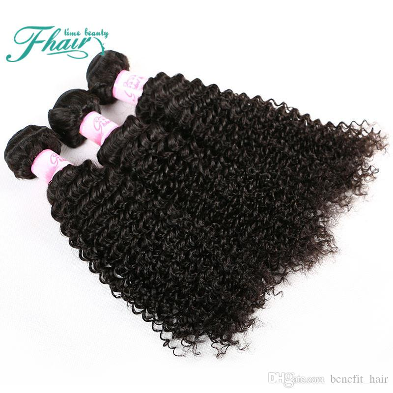"Factory Outlet Cheap Human Hair Deep Curly 8A Mongolian Hair 3Bundles Hair Weave 10""-30""Inch Length 2016 New Style Products"
