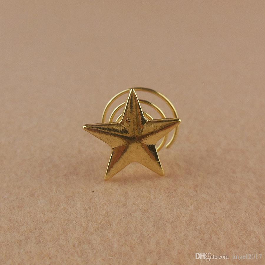 Fashion Bling Golden Hair Clip hair clip accessories Headband gold barrette hair pins gift girls