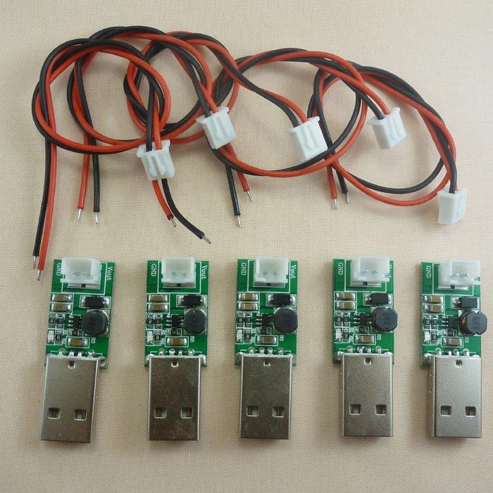 Dc Dc Boost Converter 3 3v 3 7v 4 5v 5v 6v To 12v Step Up