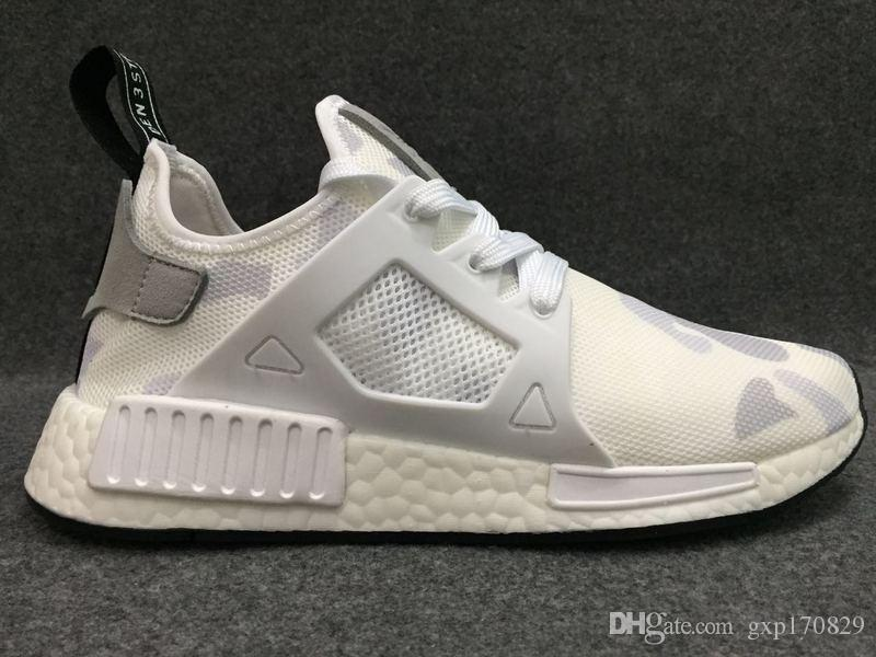 THE ADIDAS NMD R1 PRIMEKNIT WITH FRENCH DETAILS