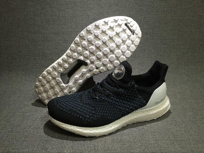 premium selection d7381 cec8a ADIDAS ULTRA BOOST CUSTOM UNCAGED SIZE 8.5 MEN