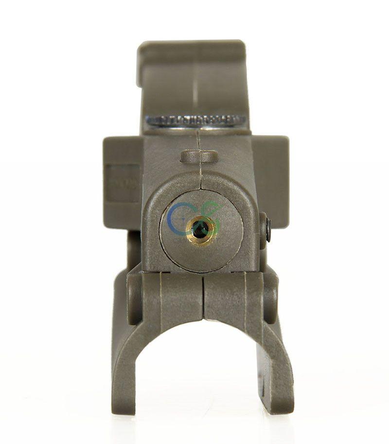 PPT Kapsam M92 Kırmızı Lazer Sight Lazer Cihazı Filly Ayarlanabilir Windage ve Yükseklik CL20-0020