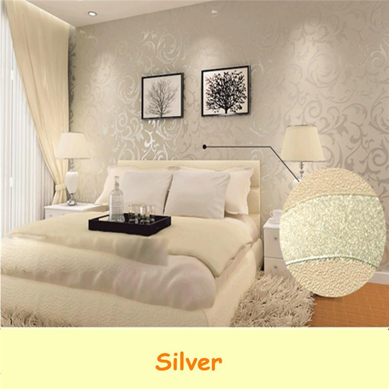 The Best Price Wall Paper Roll Home Decoration Wallpaper