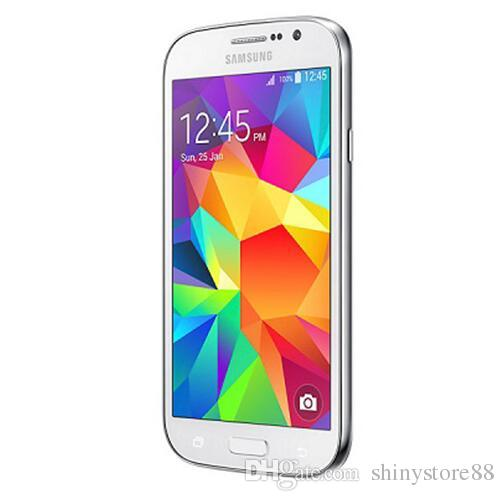 Refurbished Original Samsung GALAXY Grand Neo I9060 9060 Unlocked Cell Phone 5 inch Quad Core 1.2Ghz 1GB/8GB 5MP Dual Sim