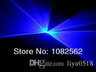 Venta caliente 1W DMX ILDA animative indoor dj discoteca control de software etapa láser evento luz espectáculo sistema