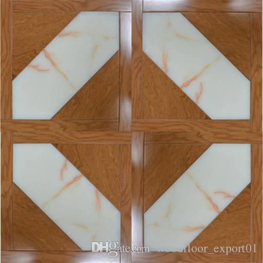 Rovere massiccio pavimento in laminato arredamento per la casa Mobili  copertura lavorazione del legno lavorazione del legno pavimenti in legno ...
