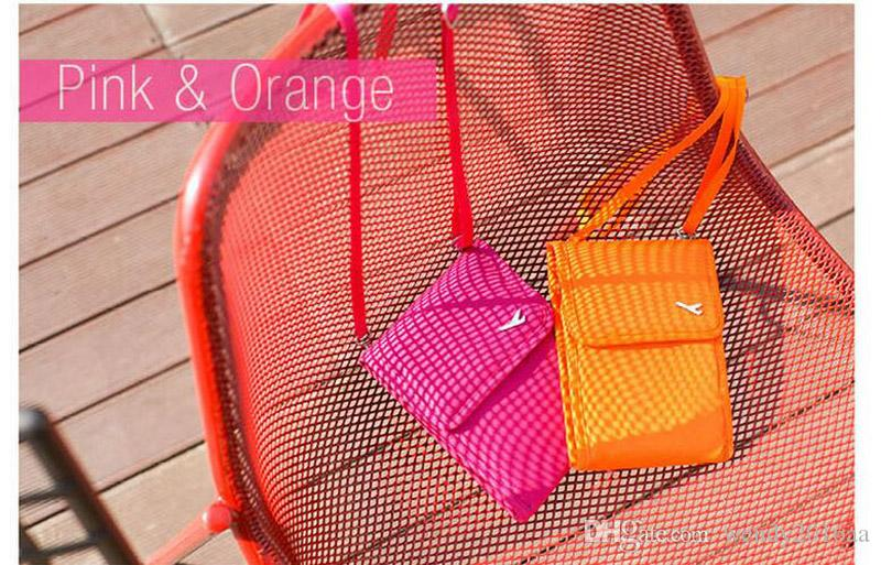 nuovo multi-funzione sacchi sacchi sport all'aria aperta i borsa a tracolla spallacci demin borsa della moneta carta creddit