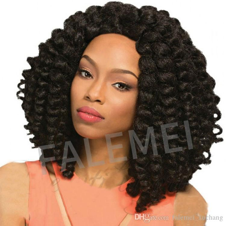 Crochet Hair Braiding Synthetic Hair Weave Crochet Dreadlocks Braids