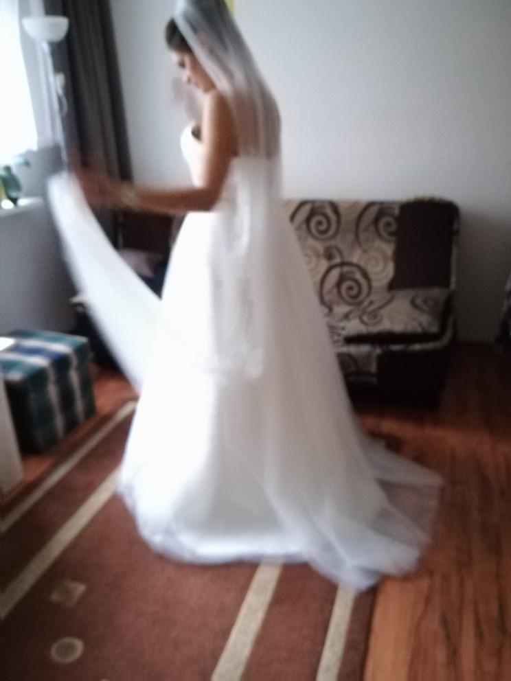 Spaghetti Strap Beach Abiti da sposa con perline Sash 2018 bianco avorio Tulle Abiti da sposa pizzo indietro