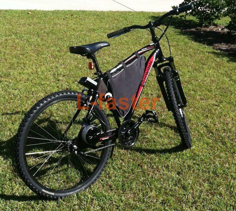 24V36V 450W 전기 자전거 변환 키트 전기 자전거 모터 키트 DIY 전자 스쿠터 모터 키트 변환 전기 자동차 부품 교체