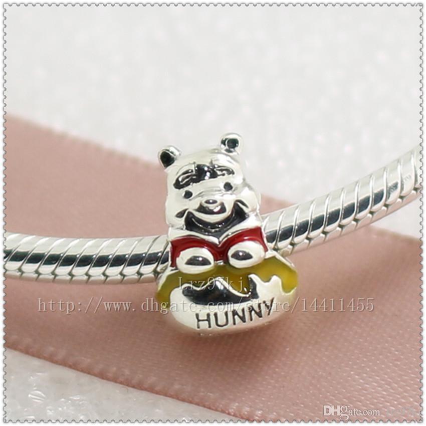 180c75b62 ... ireland pooh bear pandora charms e548b 599bc promo code for eeyore  winnie the pooh disney ...