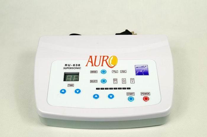 Promosyon yüz siyah nokta kaldırma koter cihazı Ultrasonik cilt sıkılaştırma güzellik makinesi bir yıl garanti Au-638