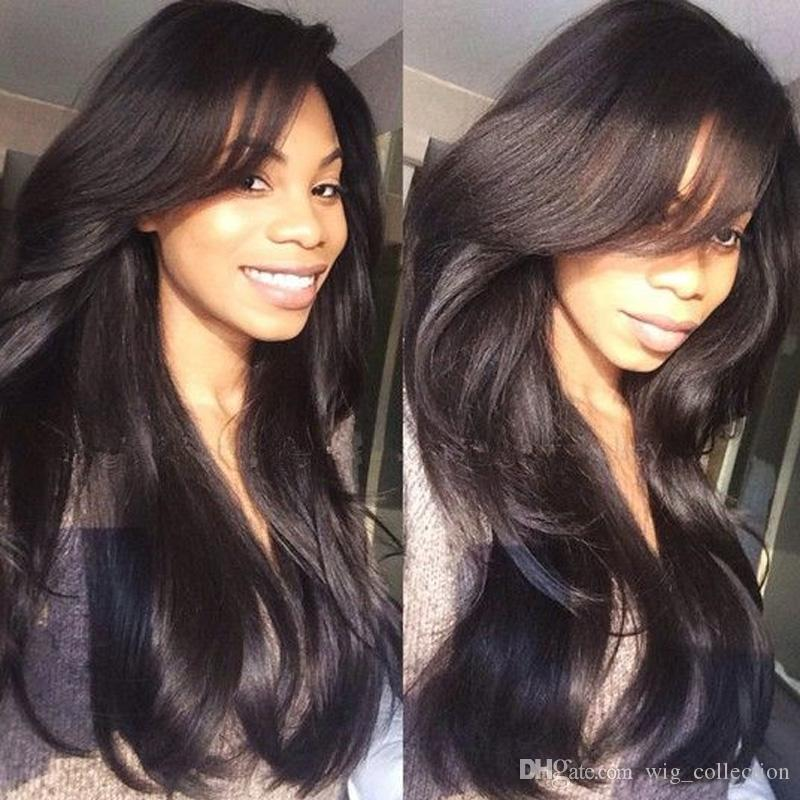 Human hair front lace straight wigs mongolian human hair wigs best human hair front lace straight wigs mongolian human hair wigs best selling lace front wigs in stock human wigs hair lace wigs cheap from wigcollection pmusecretfo Image collections